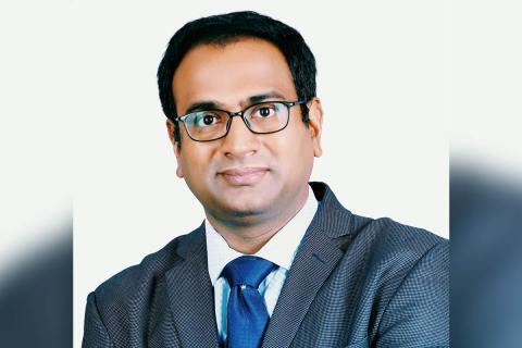 Dr Sujeeth