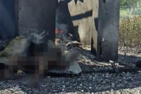 Five killed, three injured in firecracker unit explosion near Madurai