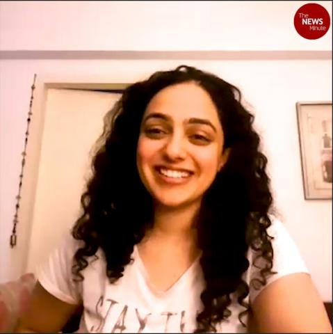 Nithya Menen on 'Breathe', life in lockdown and more