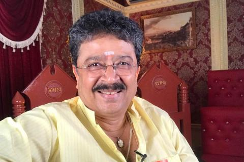 Complaint against BJP's S Ve Shekher for controversial remarks in video