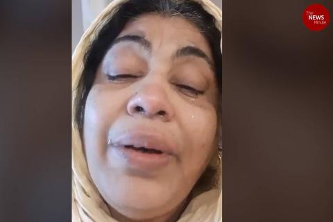 Hyderabad doc detained by private hospital over payment shares her ordeal