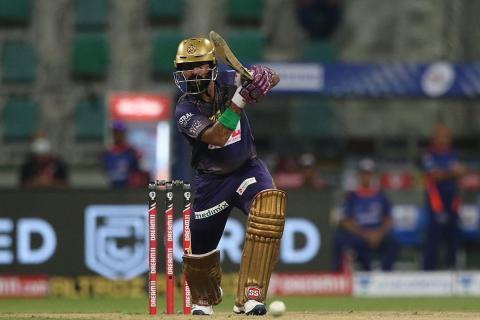 KKR take on Sunrisers as both eye first win of IPL 2020