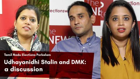Udhayanidhi Stalin and DMK: Dhanya Rajendran, Kavitha Muralidharan and Veeraraghav discuss