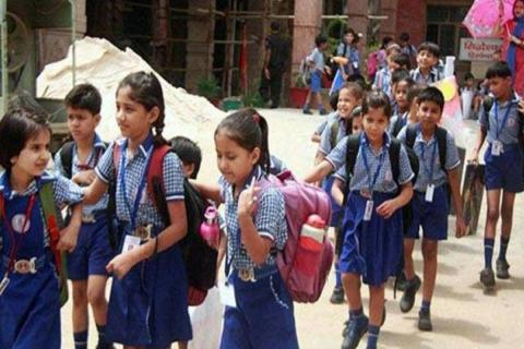 Schools to reopen in July