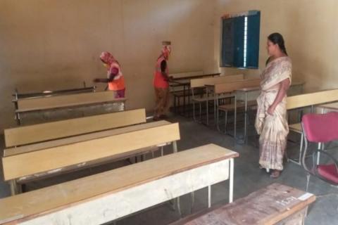 Telangana Education
