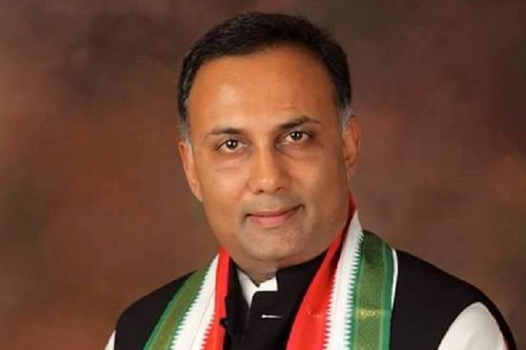 Cong will come back to power under Siddaramaiahs leadership Dinesh Gundu Rao intv