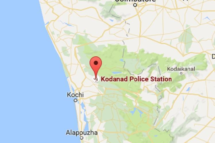 Father kills 6-year-old son in Kerala buries body