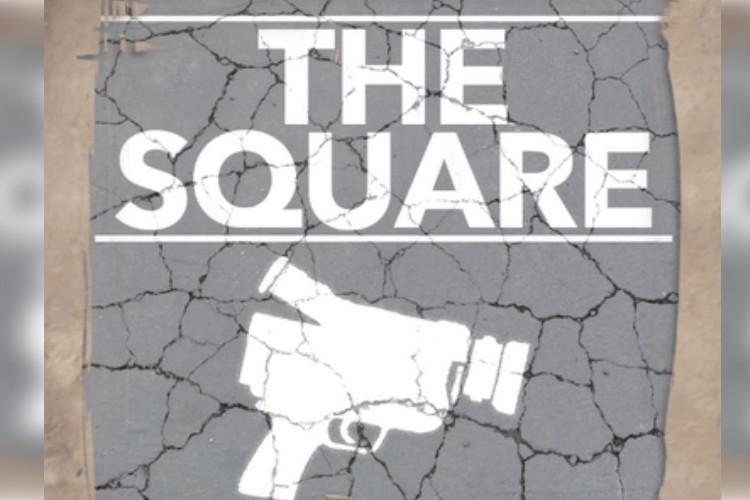 Swedish satire The Square wins Palme dOr at Cannes