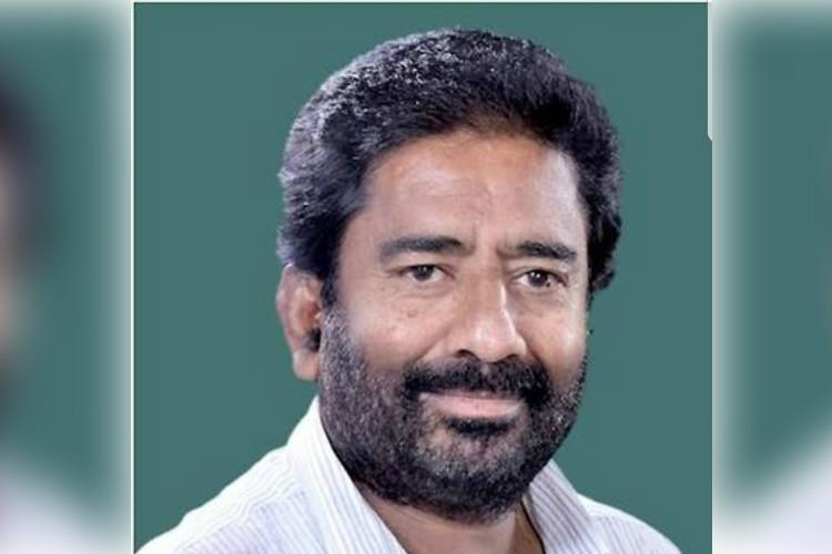 Barred from flying Sena MP Gaikwad accuses Air India of cheating people poor service