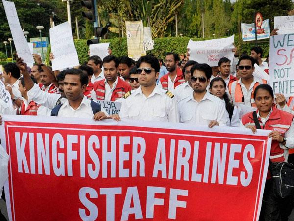 You back stabbed us Open letter to Mallya from former Kingfisher employee