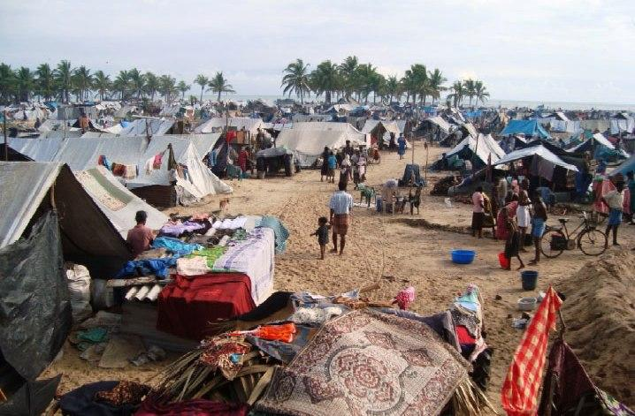 Amidst fear of being undermined Sri Lanka rejects foreign investigation of war-crimes