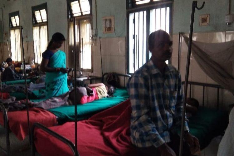 Increase in swine flu cases in Shivamogga health officials on alert