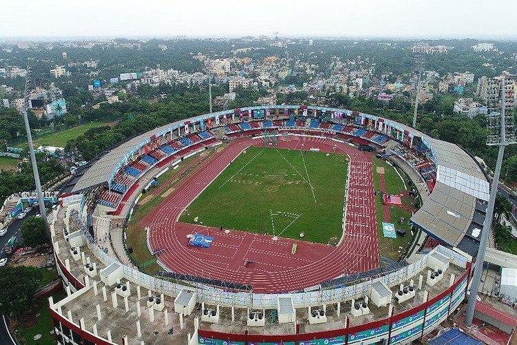 Bhubaneswar gears up to host Hockey Mens World Cup