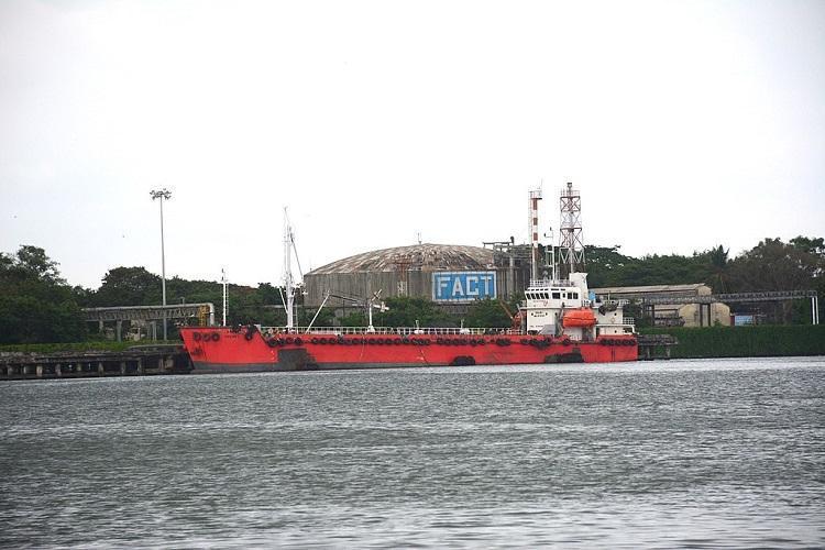 Kochi ammonia Leak Police claim human error book tanker driver for negligence
