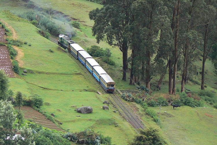 Pushing the hills off the cliff Why mass tourism is not good for the Nilgiris