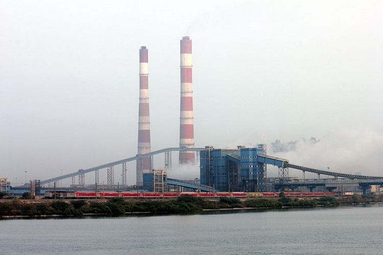 Thiruvallurs thermal plants shut down TANGEDCO plans to buy power from open market