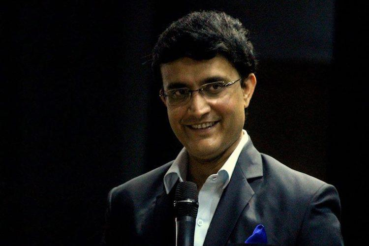 India should play day-night Test, it's the future: Ganguly