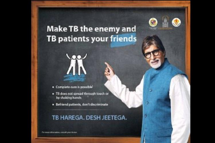 In 1 year Indias TB deaths doubled Heres why