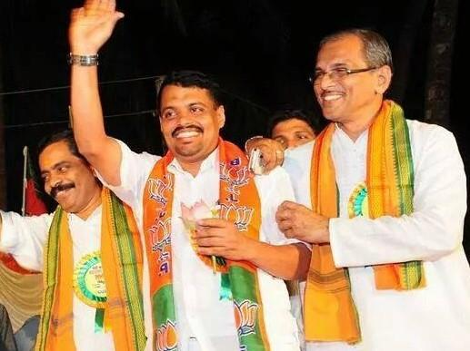 Kerala BJP ropes in famed Thangal family member he vouches party is secular