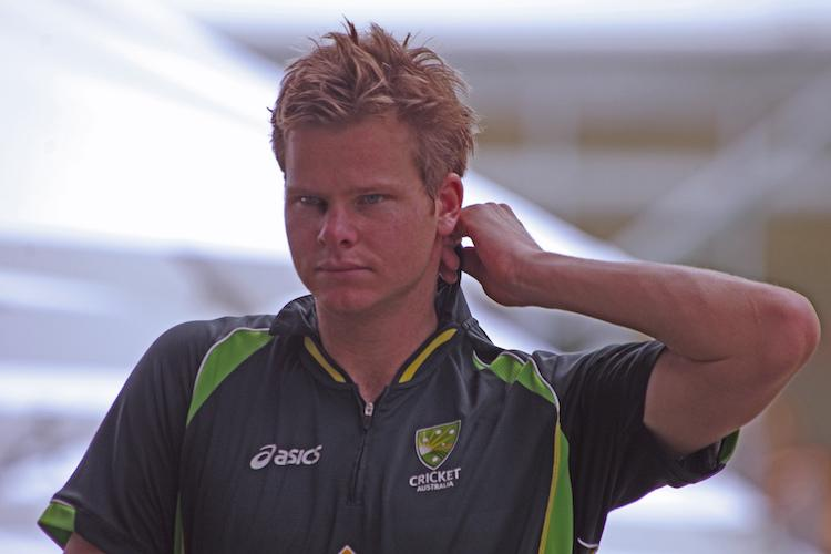 Humbled by enormous support have to do a lot to earn back respect Steve Smith