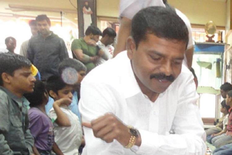 Cong corporator accused of abetting Bengaluru Dalit lawyers suicide arrested from TN