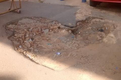 HC gives BBMP time till Dasara to make Bengaluru pothole-free