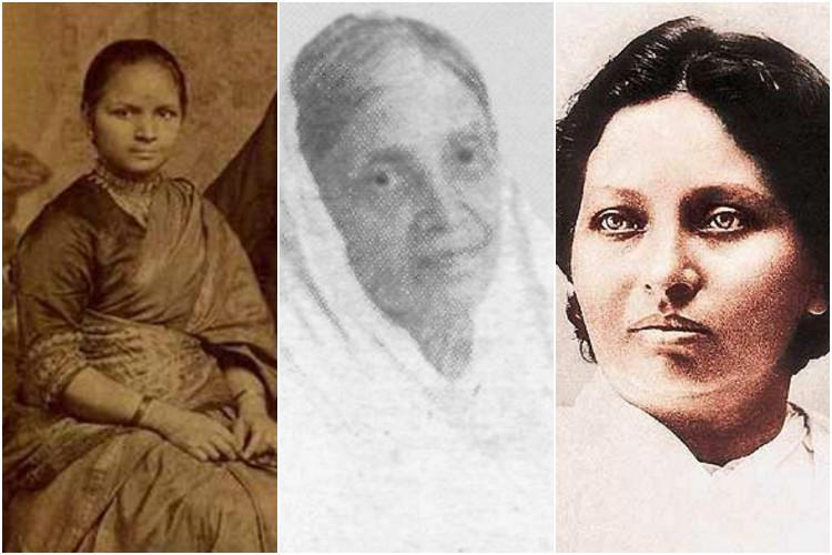 Heres why three craters on Venus are named after three Indian women