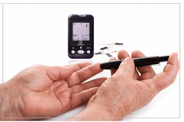 Living with diabetes This startup could be your one-stop-shop to manage your health