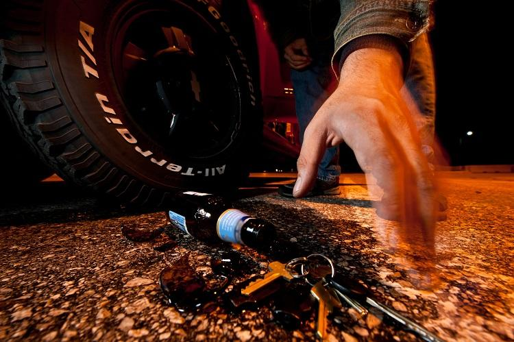 Drunk driving causes most road accidents this Hyd-based startup may have a solution