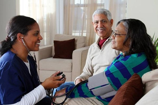 These startups help you care for elders patients at home with trained professionals