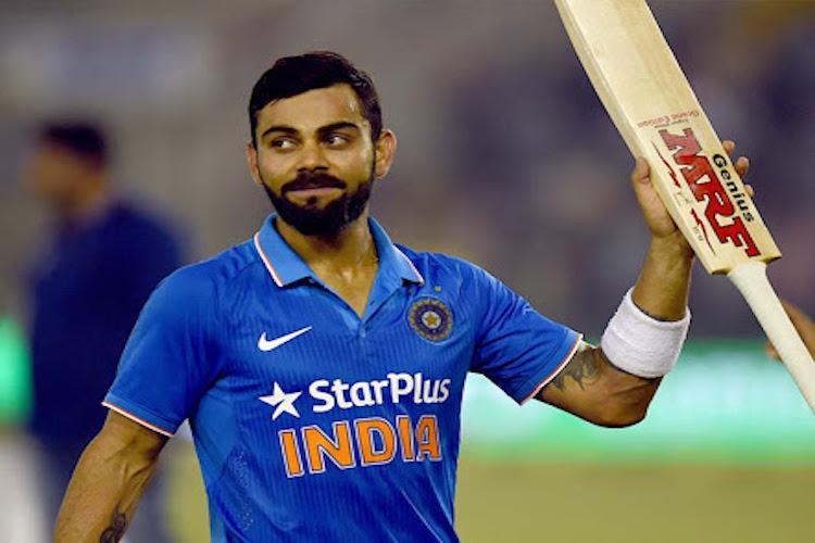 Kohli is the superstar of world cricket Graeme Smith