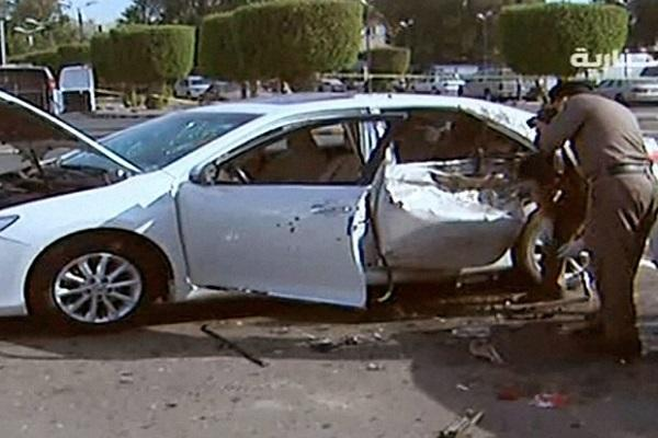 Coordinated bombings rock Saudi Arabia kills at least four