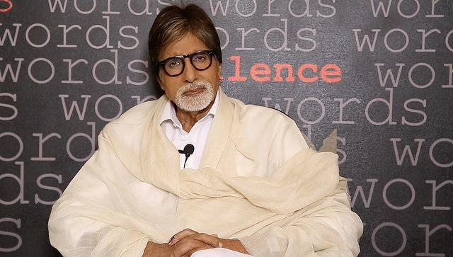 Amitabh Bachchan says his Twitter account is hacked following sex sites
