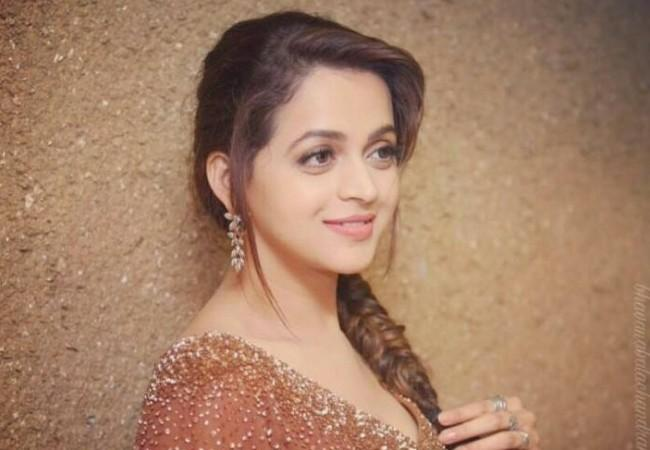 Wishes pour in for Bhavana on her engagement
