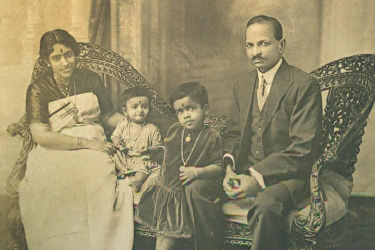 Ammachies of Travancore Wives who were married to royalty but were never Ranis