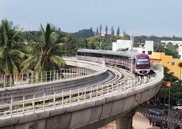 Bengaluru Metro is facing poor response from commuters and losing a lot of money
