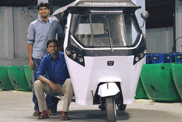 This duo makes Smart Autos as efficient as diesel ones but at 20 of the cost