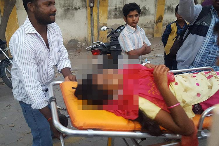 Juvenile stalker stabs 17-yr-old in TN for refusing his advances