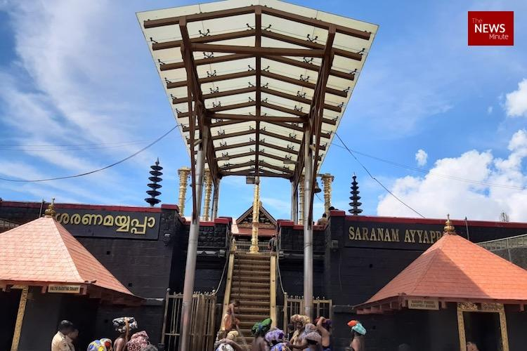 Sabarimala through the ages How a small hill shrine became a popular pilgrimage site