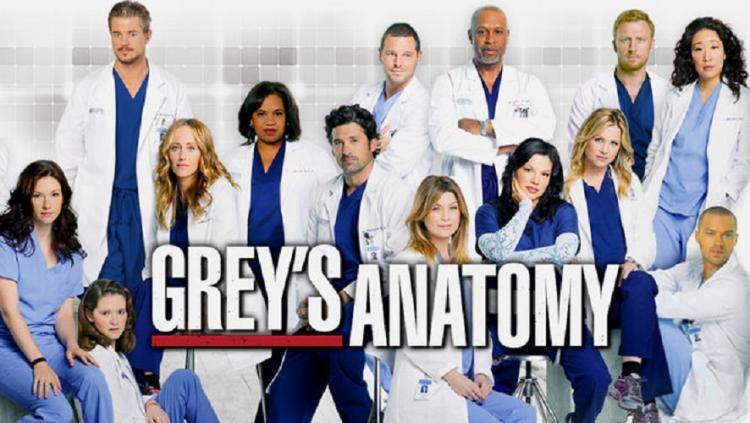 Notice issued to Star World for showing homosexual encounter in Greys Anatomy