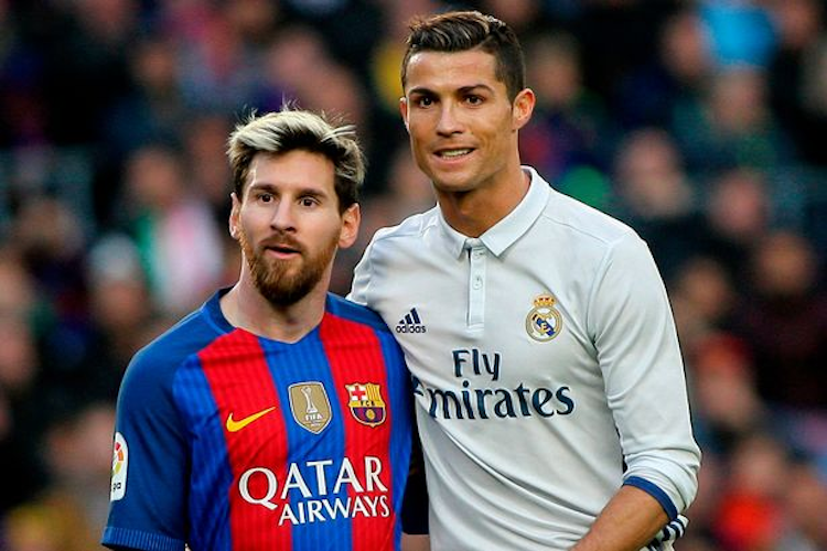 Ronaldo-Messi dominance in Best FIFA Players faces huge challenge