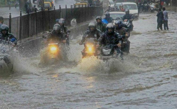 Rains wreak havoc in Andhras Rayalaseema Roads flooded transport services hit