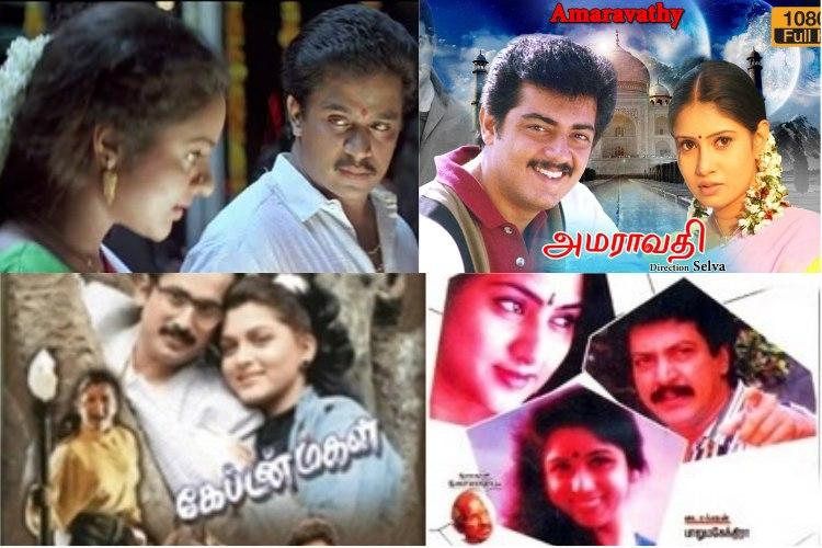 From Gentleman to Amaravathi Revisiting popular films which released 25 years ago
