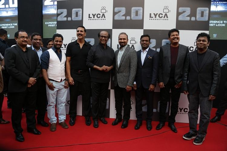 2O has a huge surprise in store for film buffs