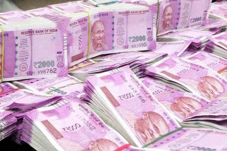 Image result for images of NIA Seizes Fake Notes Worth Rs 7 Lakh in Bengaluru