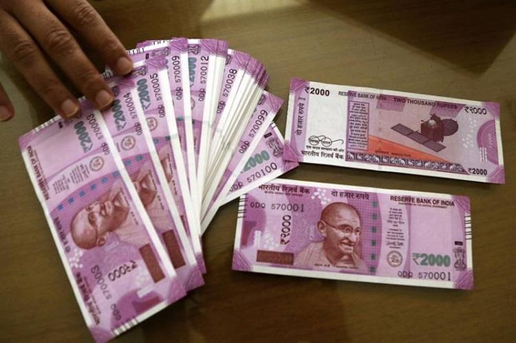 Fake Indian currency worth Rs 3 98 lakh from Bangladesh seized in