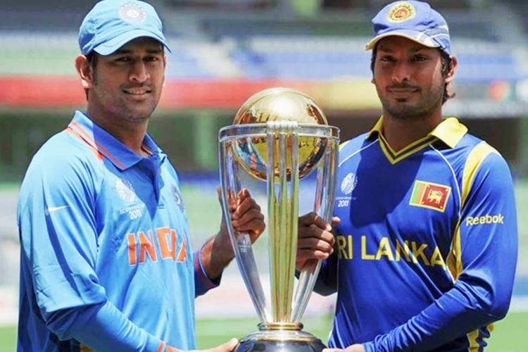 2011 Cricket World Cup final vs India was fixed claims Sri Lankas ex-Sports Min