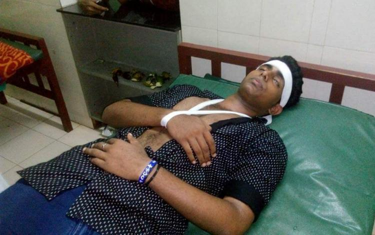 Kerala Hindu student allegedly thrashed by mob for dropping Muslim classmate