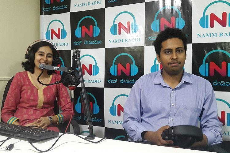 A Bengaluru radio station is airing dialect specific shows for Kannadigas across the world