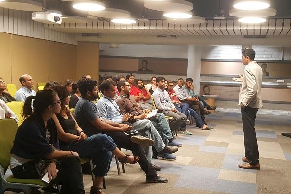 T-Hub organizes Social Square a meetup aimed at promoting social entrepreneurship